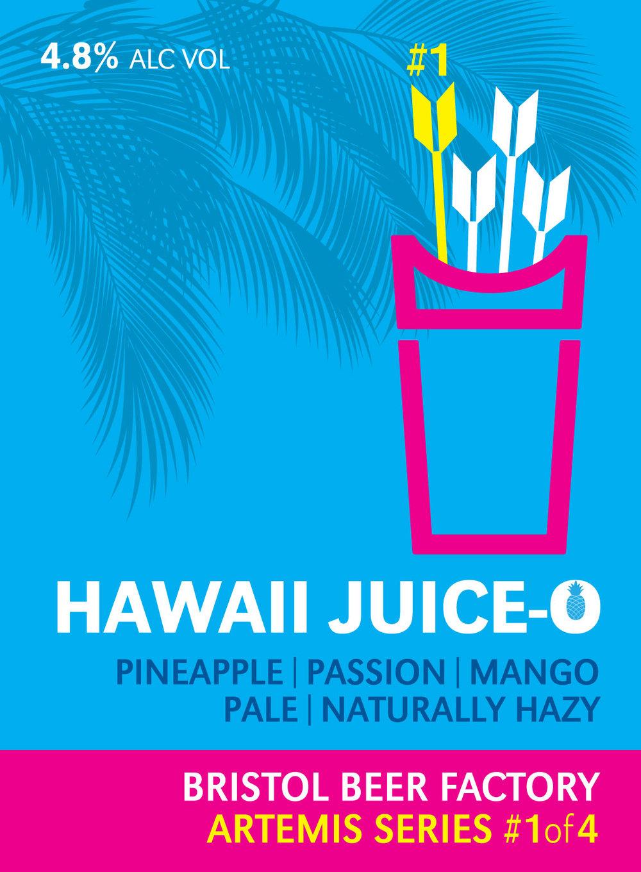 BBF HAWAII JUICE-O