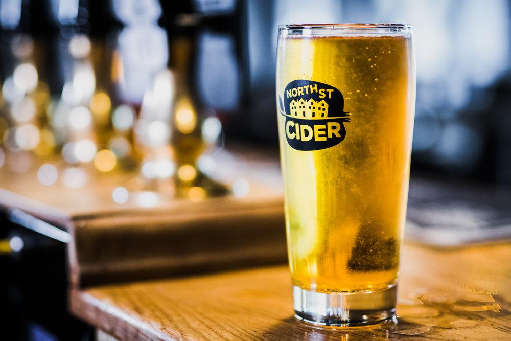 North St Cider