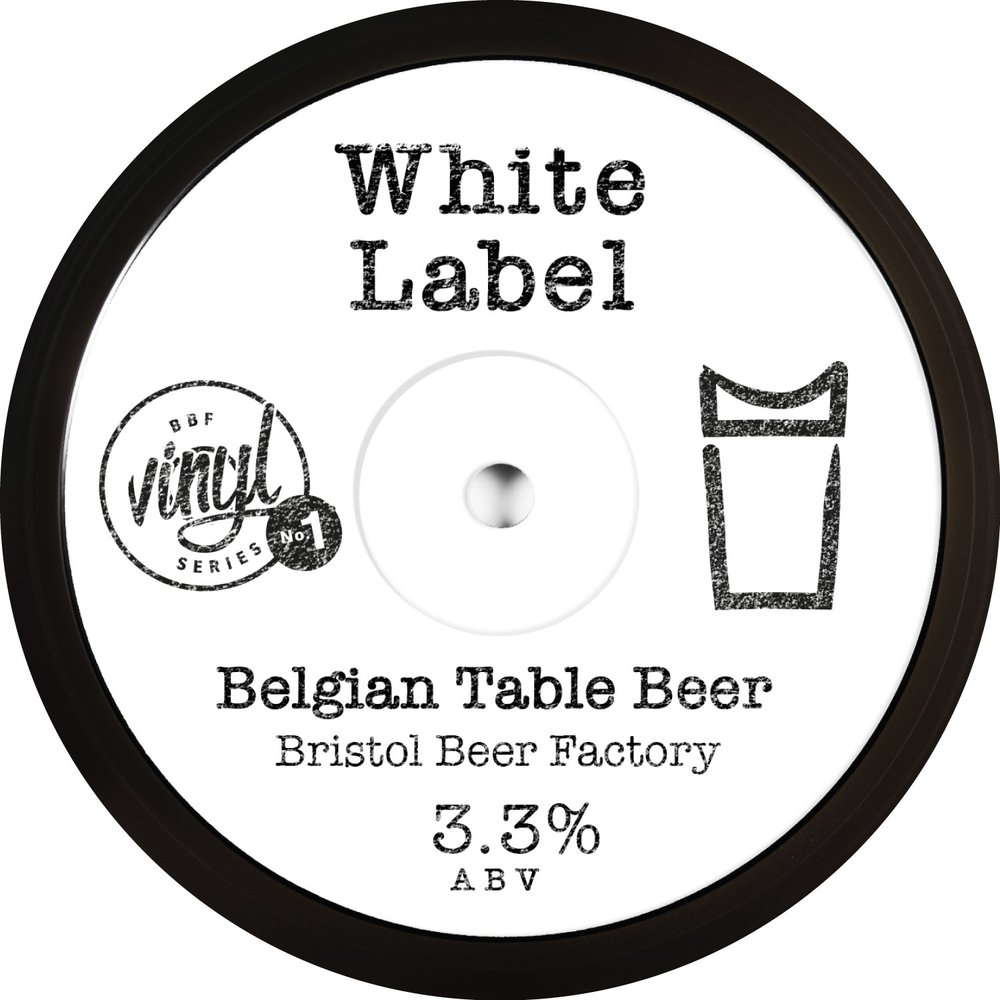 BBF WHITE LABEL