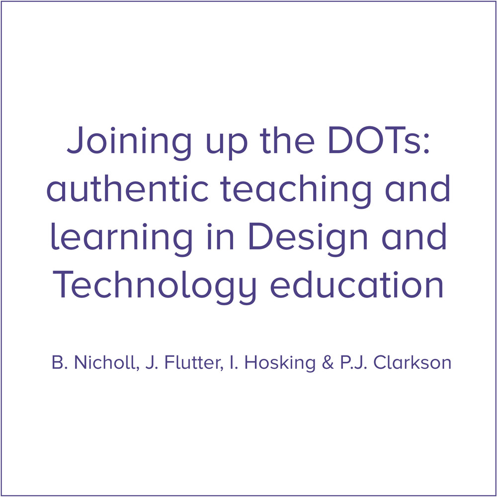 Link:  Authentic Teaching and Learning