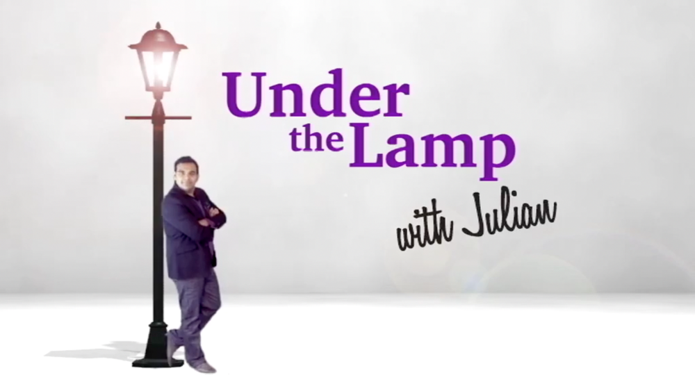 BSLBT: Under the Lamp - VT inserts
