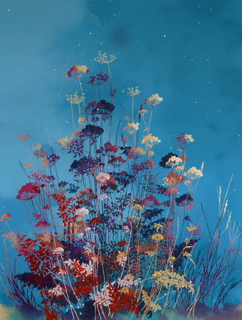 Henrik Simonsen - Hemlock Blue