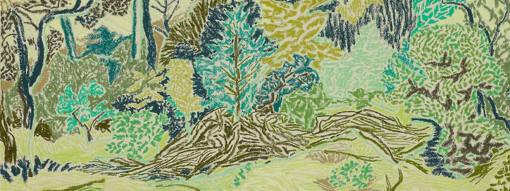Magnificat Les Bassacs Wood Dawn VI