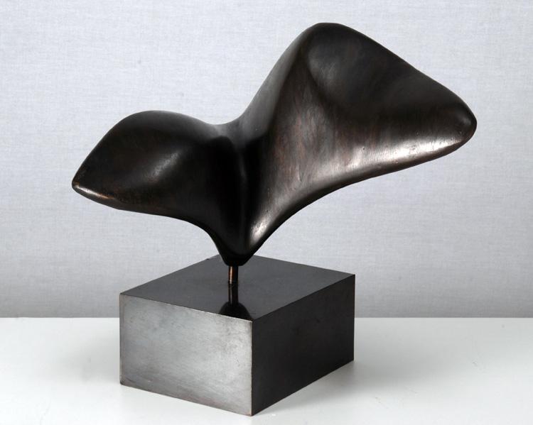 Bird Form I