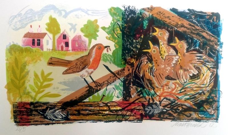 Robin's Nest