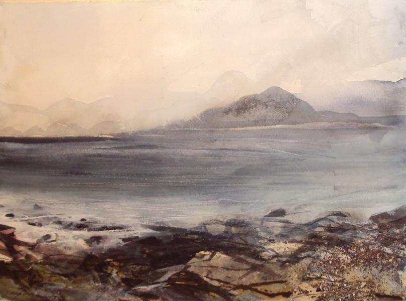 Sutherland Shoreline