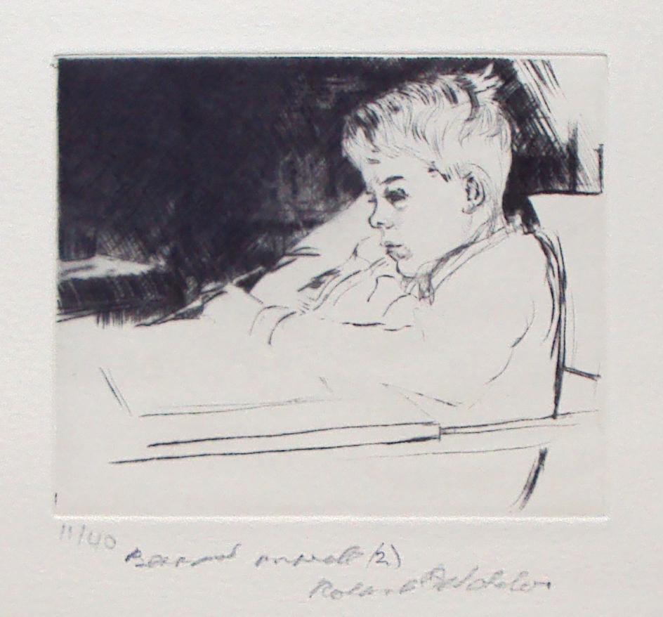 Bernard Unwell II