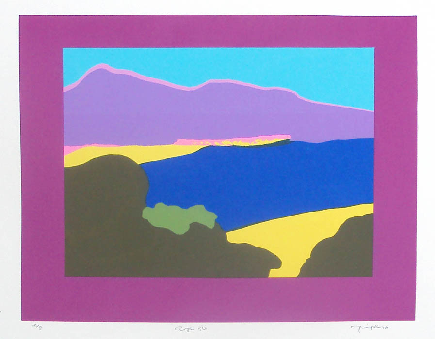 Bill Pryde, Purple Isle