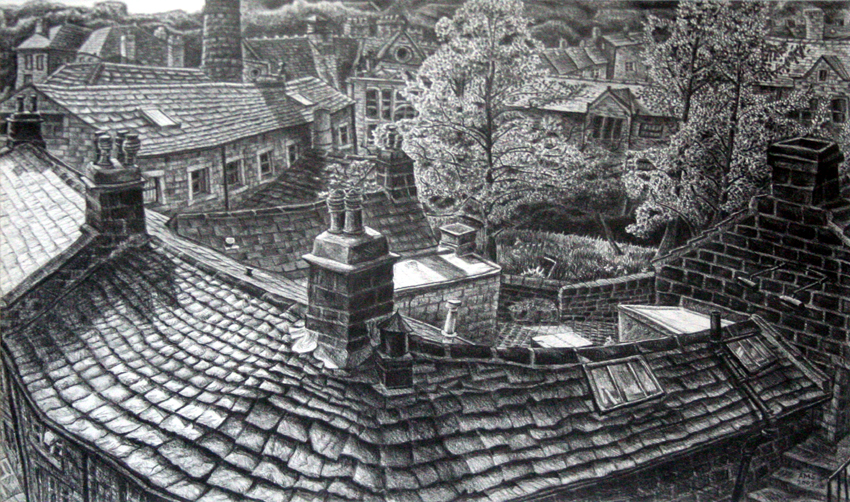 Yorkshire Roof Top