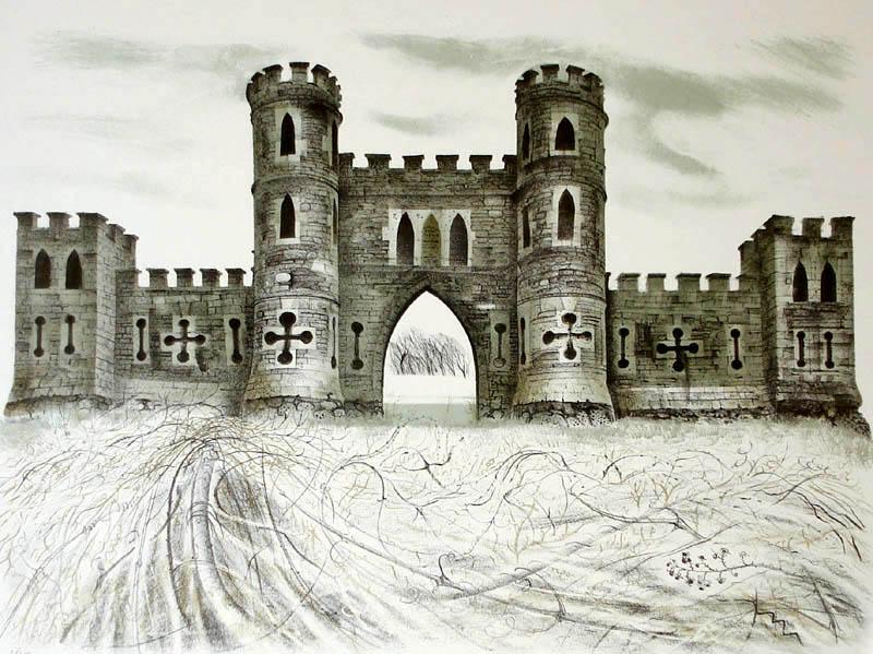 Ralph Allen's Sham Castle