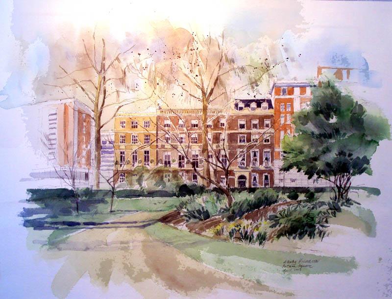 Portman Square