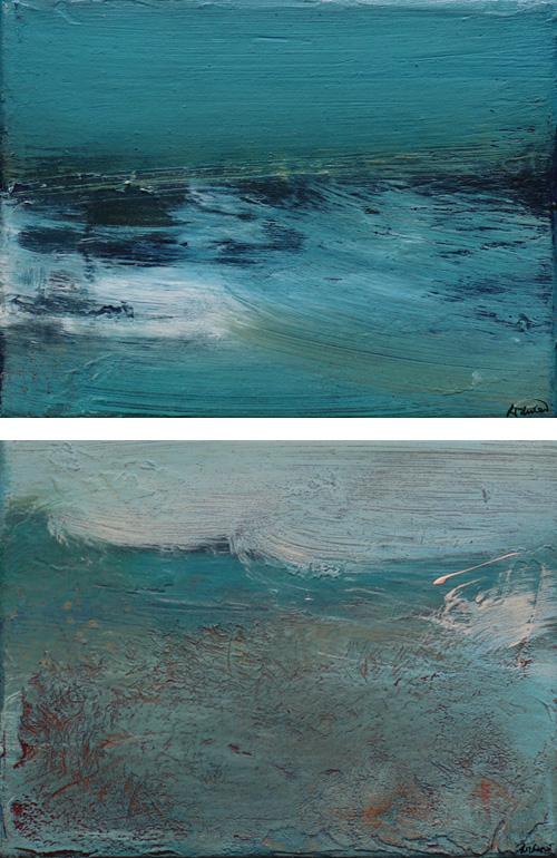 Sea Study I & II, France
