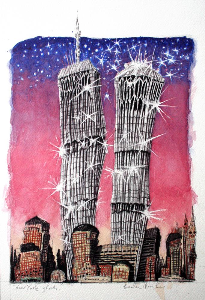 New York Ghosts