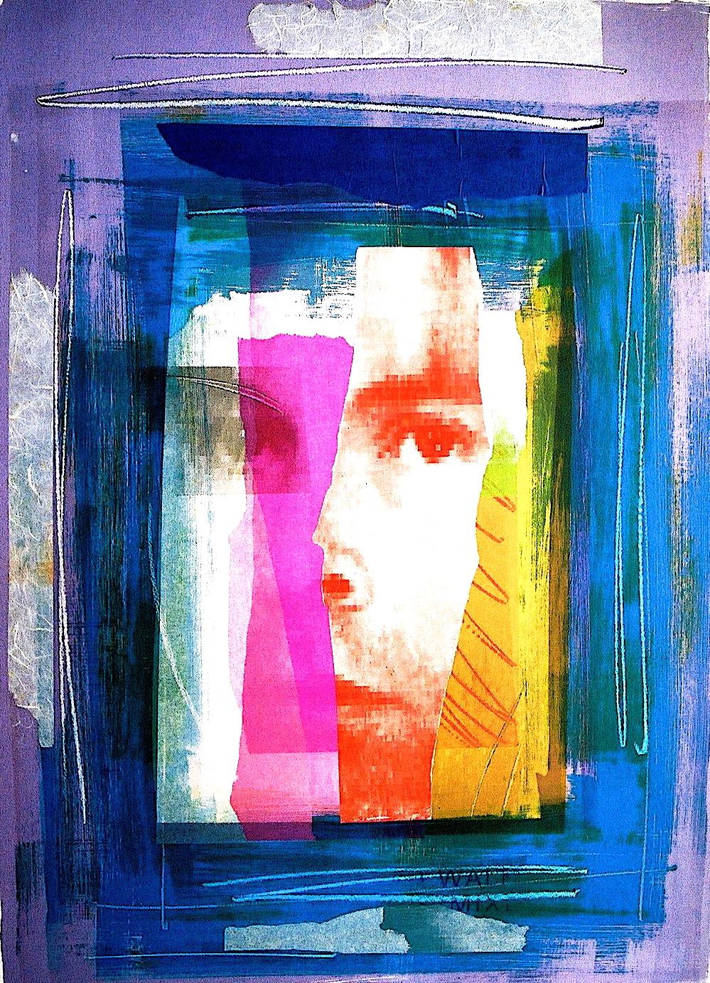 Instinctive Pink (1994)