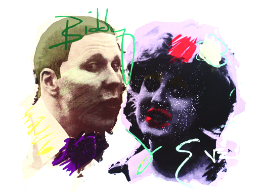 Biddy & Eve (1979)