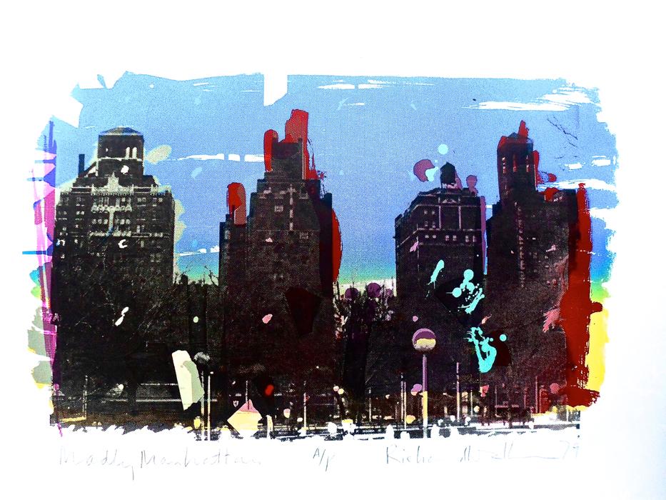 Madly Manhattan (1979)