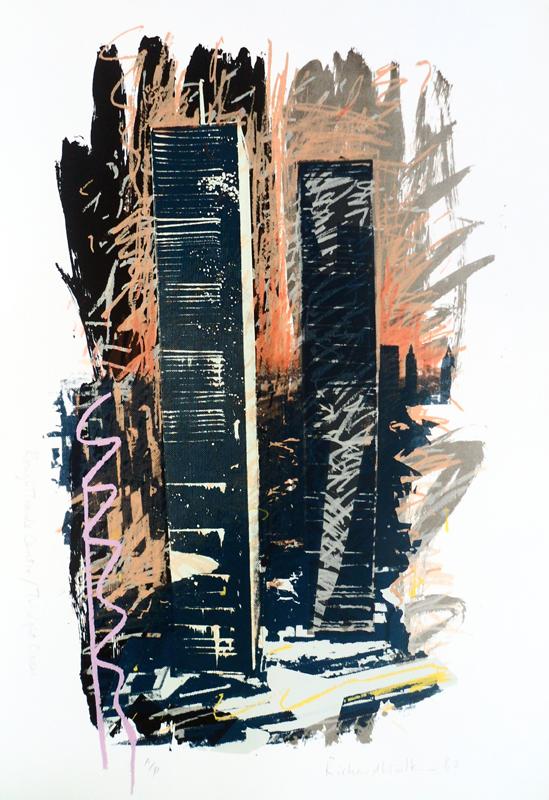 Rough Trade Centre (1980)