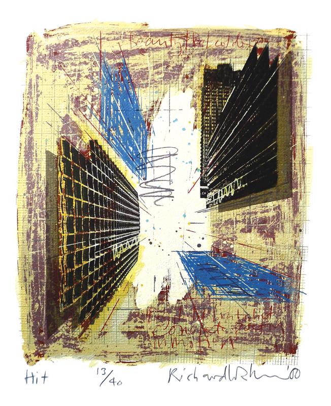 City Sites: Hit (2000)
