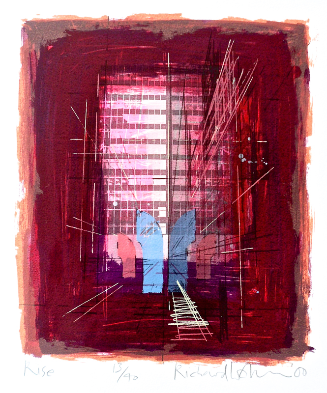 City Sites: Rise (2000)