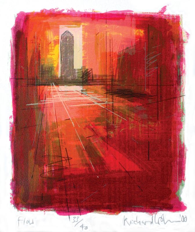City Sites: Flow (2000)