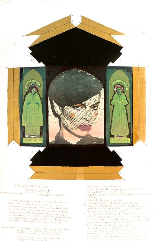 Bianca's Shrine (1976)