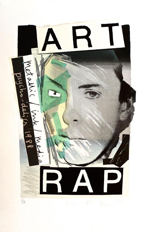 Art Rap (1978)