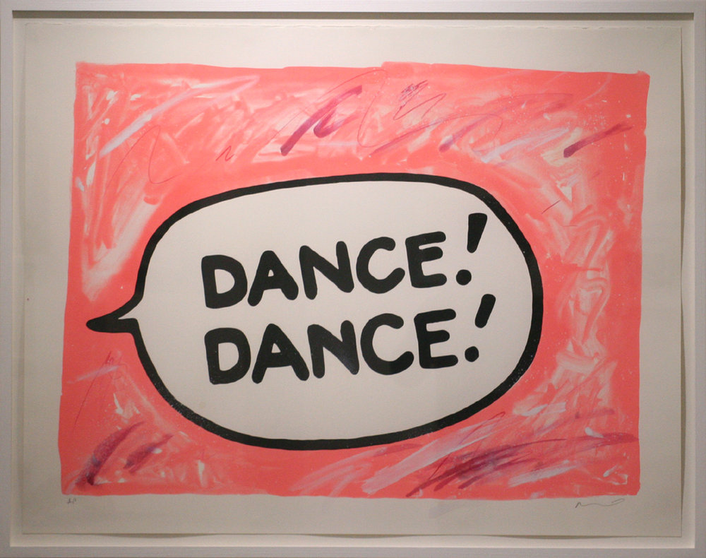 Dance! Dance!