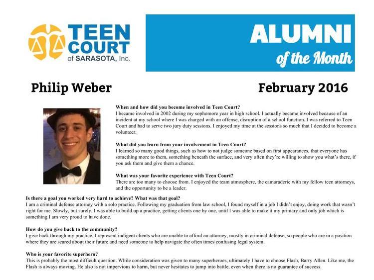 Teen court become teen — photo 15