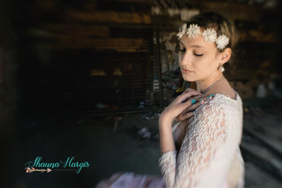 Senior Pictures - vintage - lensbaby sweet 35 - Alien Skin Exposure X - Cookeville TN - Middle TN - Shauna Hargis Photography