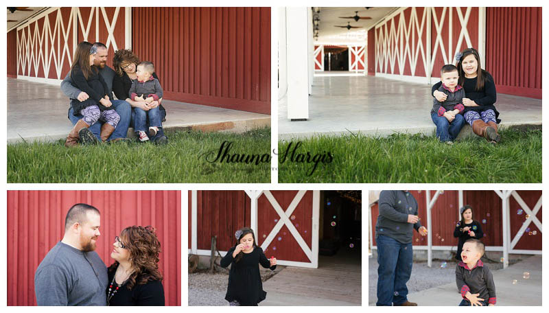 Mini Sessions - Family - Saltbox Inn - Cookeville TN Photography- Shauna Hargis
