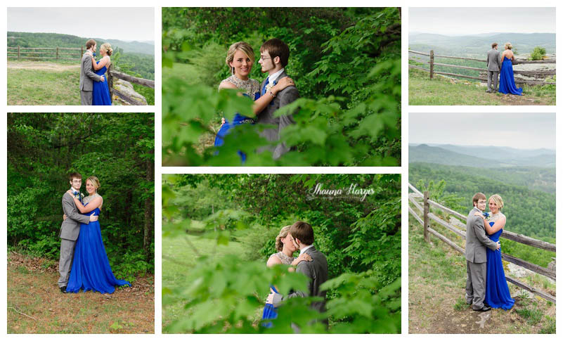 Shauna Hargis Photography - Cookeville TN - Middle TN - Prom Photography