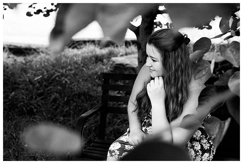 Shauna Hargis Photography - Senior session
