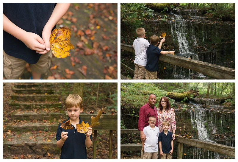Shauna Hargis Photography - Family Session - Cookeville TN