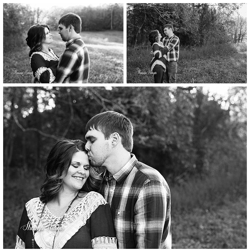 Shauna Hargis Photography - Engagement - Couples Photography - Middle TN