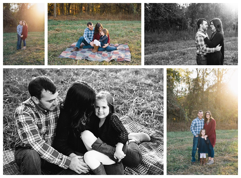 Shauna Hargis Photography - Family Session - Livingston TN Photography