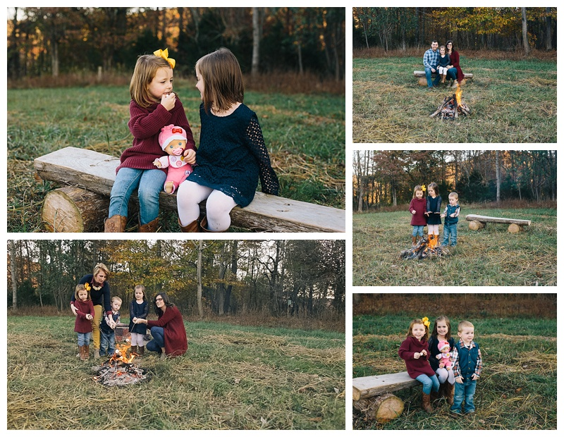 Shauna Hargis Photography - Lifestyle Session - Livingston TN Photography