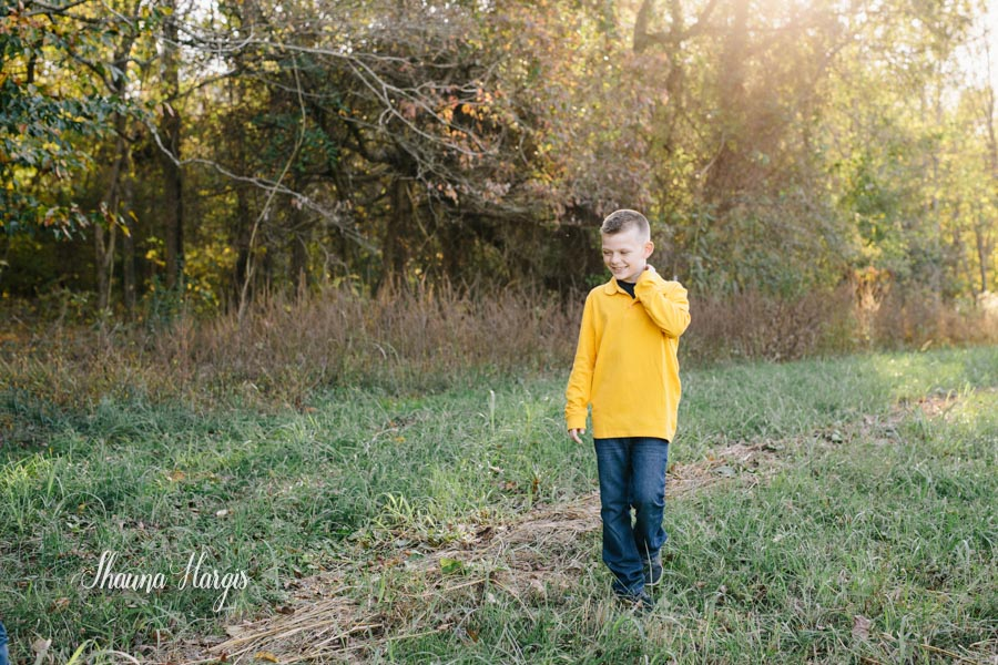 Shauna Hargis Photography - family photography - middle Tn photography