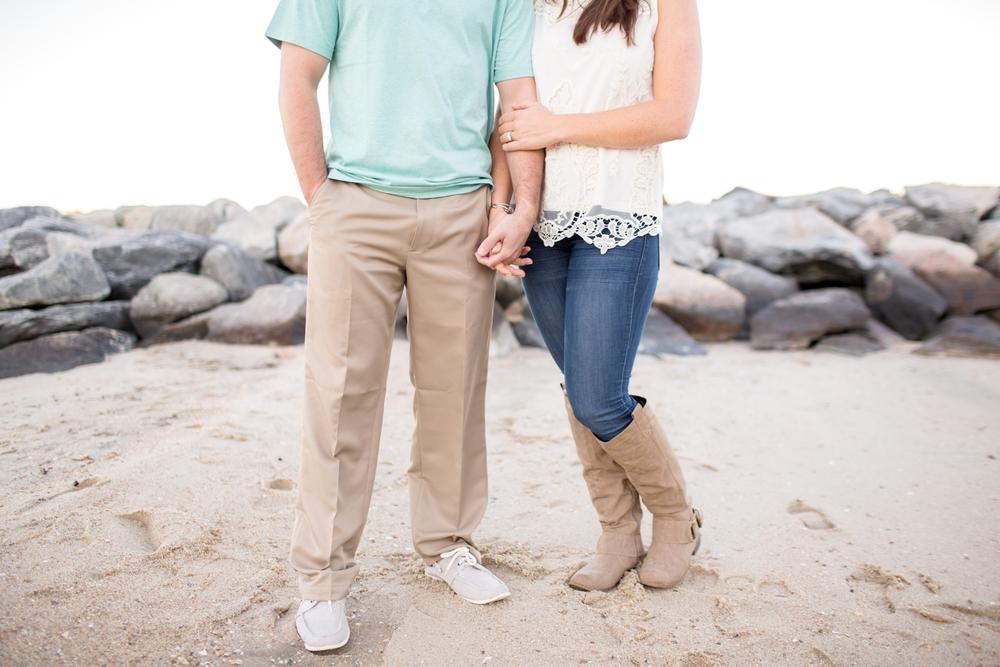 Joy & Denny Engagement-224_anna grace photography virginia engagement photographer yorktown beach.jpg
