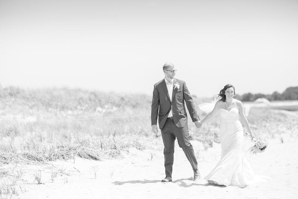 Chequessett wedding