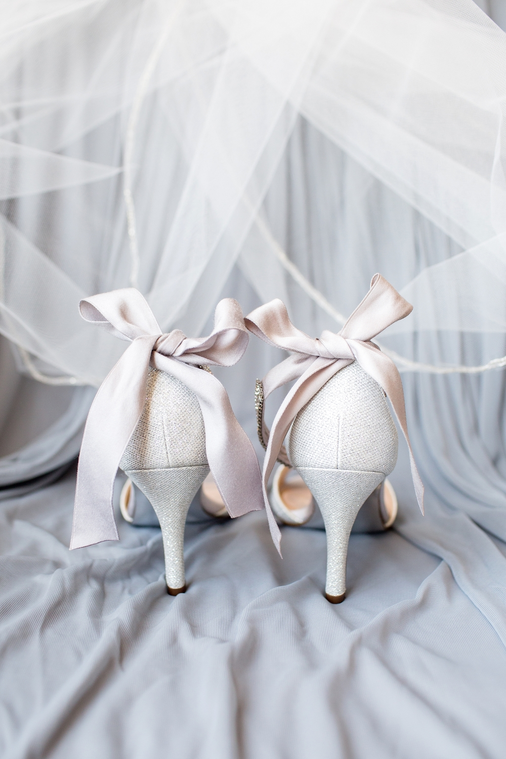 These shoes are incredible!! So romantic!