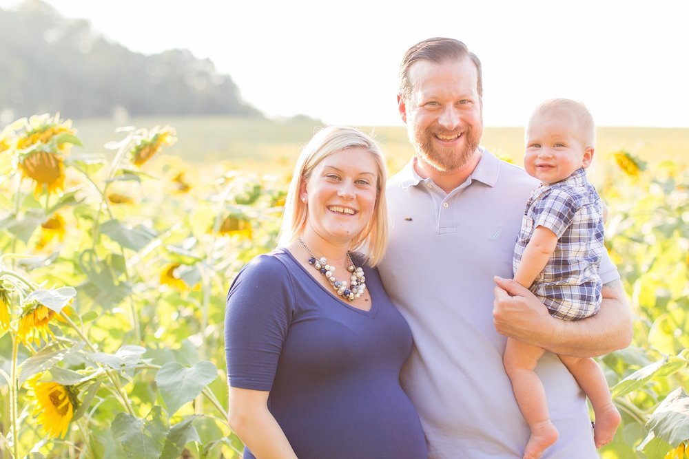 Andrews Family 2016-9_anna grace photography baltimore maryland maternity family photographer sunflower field photo.jpg