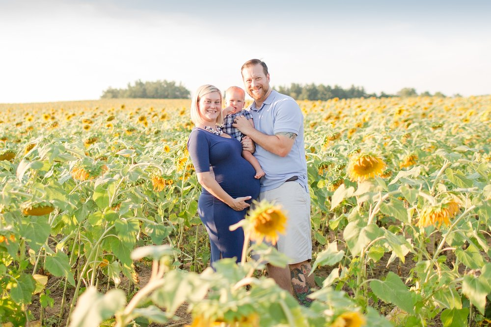 Andrews Family 2016-142_anna grace photography baltimore maryland maternity family photographer sunflower field photo.jpg