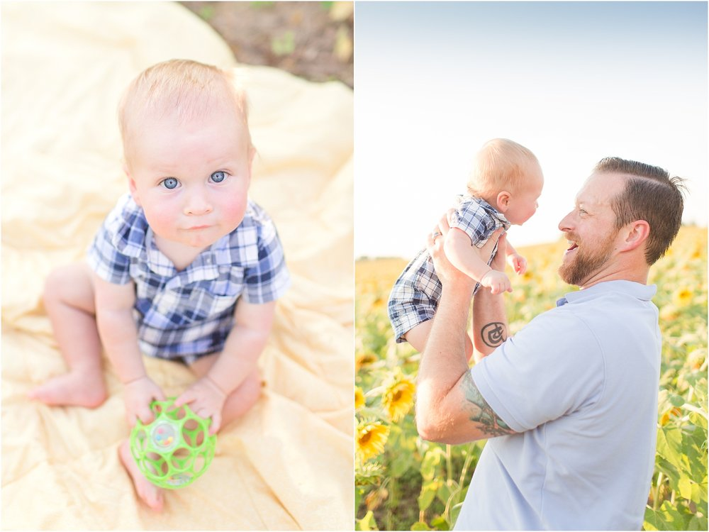 Andrews Family 2016-152_anna grace photography baltimore maryland maternity family photographer sunflower field photo.jpg