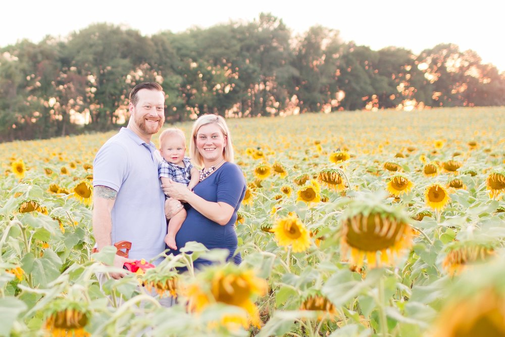 Andrews Family 2016-280_anna grace photography baltimore maryland maternity family photographer sunflower field photo.jpg