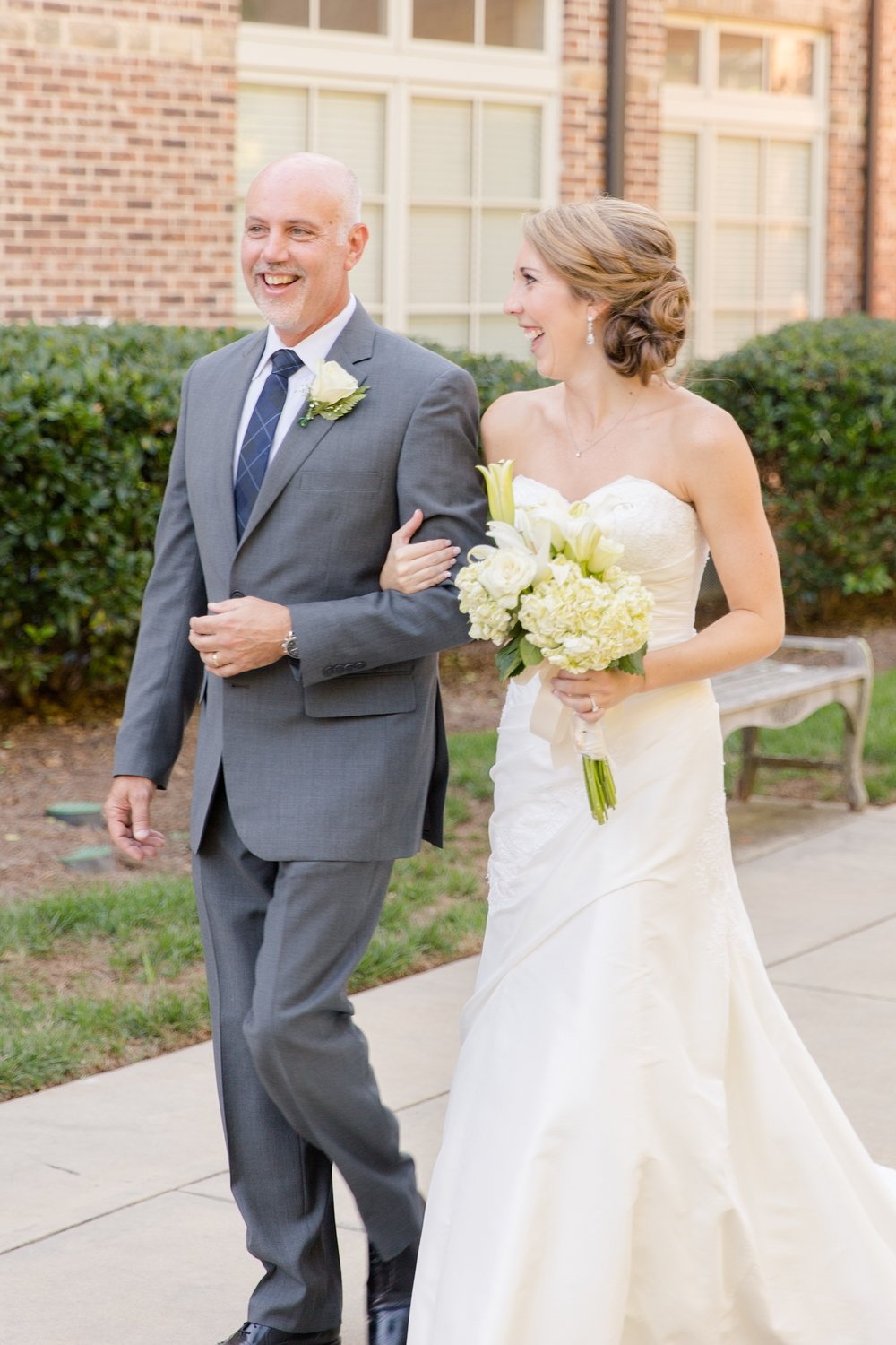 Brent & Jamie {The Palmer Building in Charlotte, NC} — Anna Grace ...