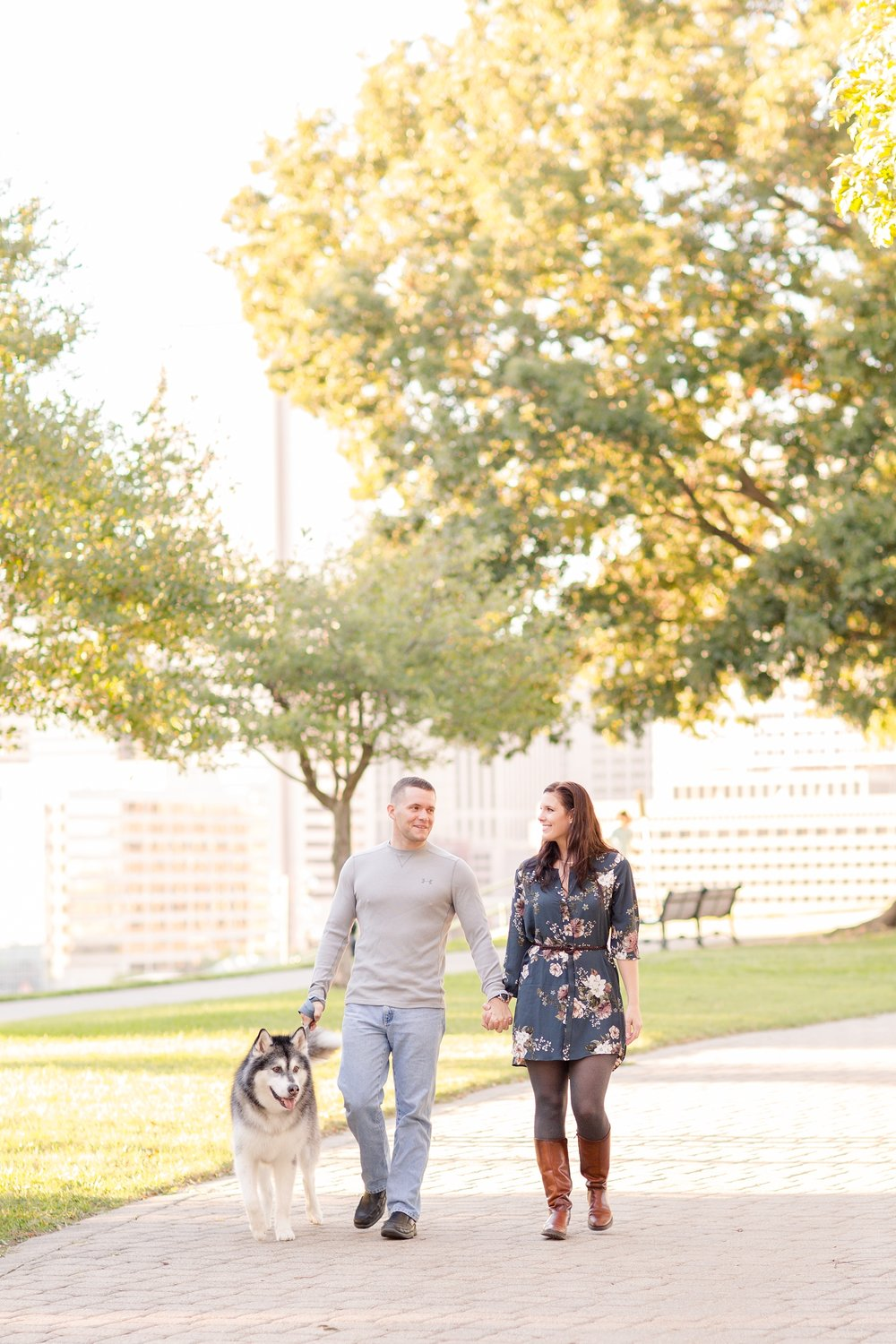 Mary Ellen & Tim Engagement-163_anna grace photography baltimore maryland engagement and wedding photographer downtown baltimore engagement photo.jpg