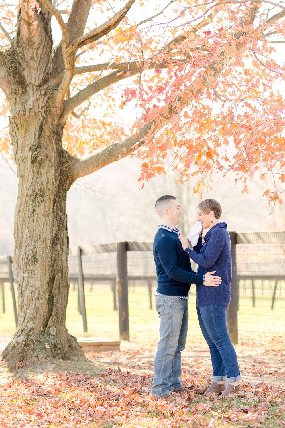 Emily & Joe Engaged-98_anna grace photography baltimore maryland wedding and engagement photographer helmore farm photo.jpg