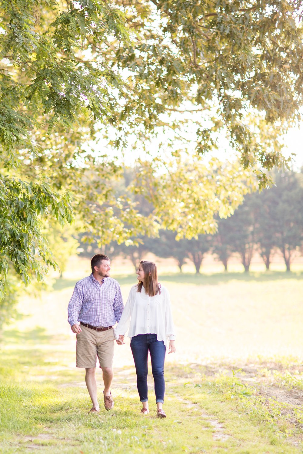 Kim and Jim Engagement-29_anna grace photography herrington on the bay annapolis maryland engagement photographer photo.jpg