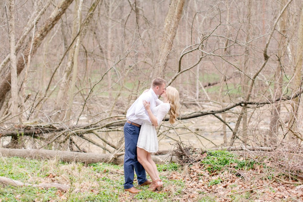 Kristine & Joe Engagement-34_anna grace photography baltimore maryland engagement and wedding photographer patapsco state park engagement photo.jpg