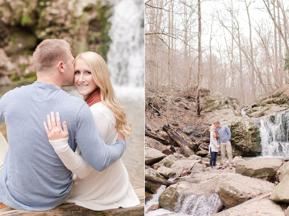 Kristine & Joe Engagement-247_anna grace photography baltimore maryland engagement and wedding photographer patapsco state park engagement photo.jpg